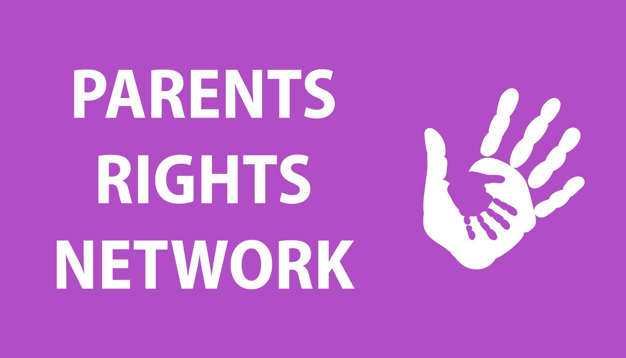 Parents Rights Network Facebook