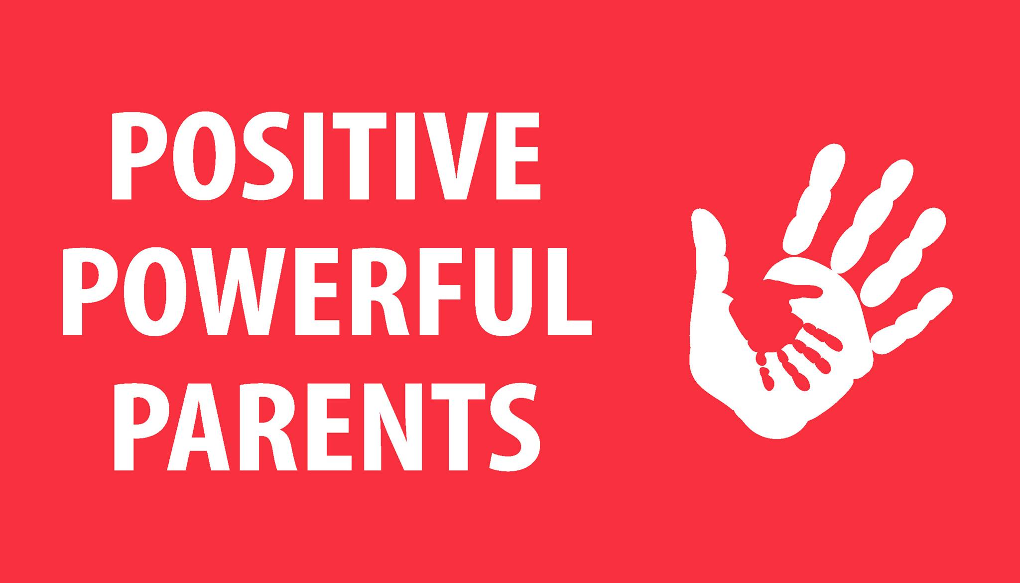 Positive Powerful Parents Facebook